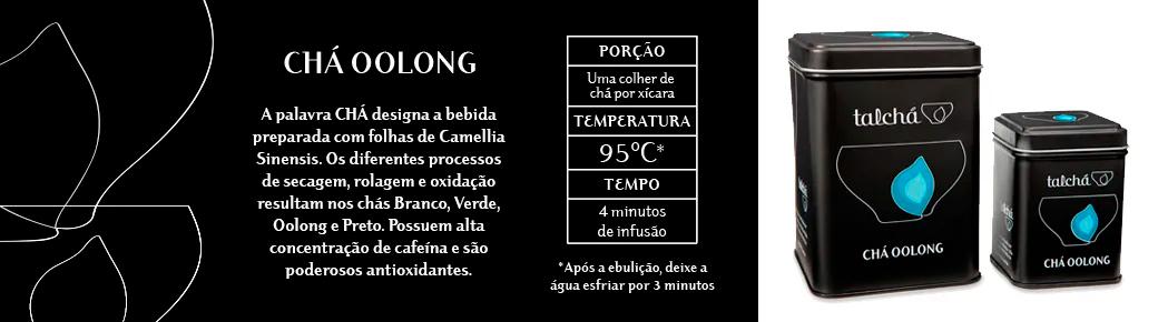 Cha oolong