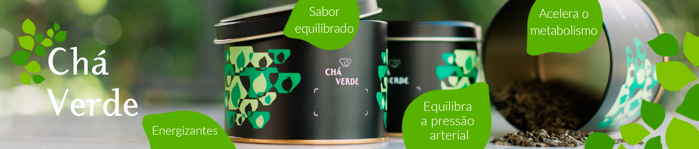 Cha Verde